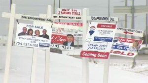Winnipeg housing industry getting ready for new mortgage rules