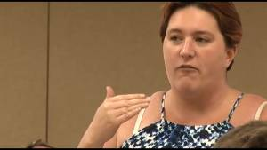 Parents demand answers at public meeting hosted by Minden Daycare operator