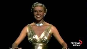 Legendary actress Doris Day passes away at 97