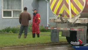 Claresholm flood update: June 19