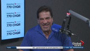 Lou Ferrigno in Calgary for 2018 Comic and Entertainment Expo