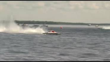 The Hydroplane Racing League concludes this weekend with a