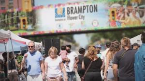 What you need to know about Brampton (01:20)