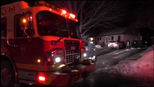 8 people left without a home after house fire in Peterborough