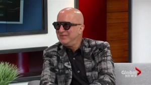 Paul Shaffer on life after Letterman