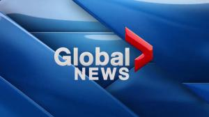 Global News Hour at 6 Edmonton: Sept. 25