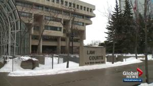 Edmonton woman sentenced for stabbing sister to death