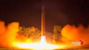 North Korea slams new round of UN sanctions