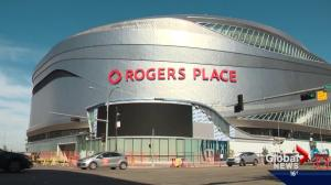 Security a top priority at Rogers Place