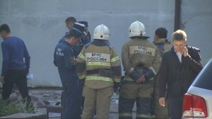 'Mass murder' at Crimea college under investigation