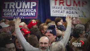 Will Super Tuesday mark a turning point in U.S. presidential campaign?