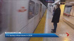 TTC board meets ahead of uploading discussions with province