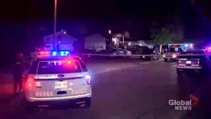 2 people killed in double shooting in Woodbridge