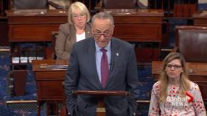 Schumer warns GOP's 'so-called skinny repeal' of Obamacare 'equal to full repeal'