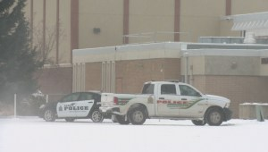 3 Taber schools and Walmart focus of hoax bomb threats Friday