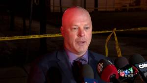 Shooting in Toronto's west end was 'targeted': police