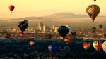 Hot air balloon festival launches in New Mexico