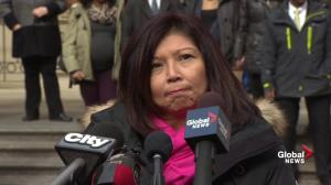 Toronto mom acquitted in disabled daughter's death made 'best' decision at time of guilty plea
