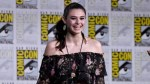 Nicole Maines becomes TV's first transgender superhero