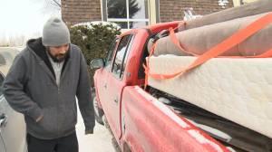 Winnipeg man angered by police shooting