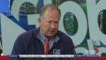 PGA Tour Champions player Rod Spittle