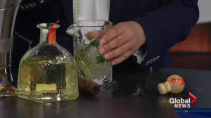 Canada Day cocktails: Some new ideas for drinks with tequila