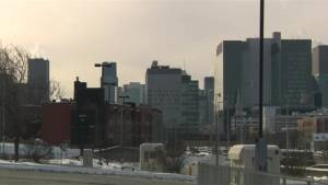 Montreal smog warning continues