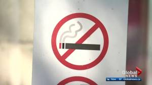 Weigh in on Edmonton's public smoking rules (02:07)