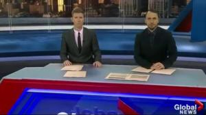 Global News Morning: Oct 18