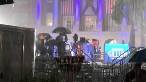 Midterm Elections: Rain drenches Andrew Gillum's campaign HQ ahead of results