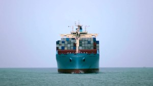 Maersk pledges to improve its carbon footprint