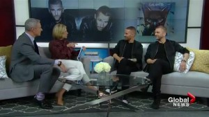 EDM duo Galantis on their new album 'The Aviary'