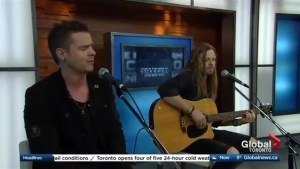 'True Romance' on The Morning Show