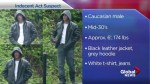 Police looking for Guildford Heights Park indecent act suspect