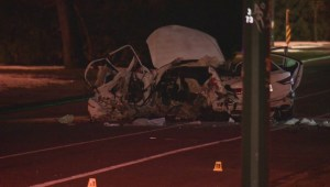 Vancouver police investigate fatal late night crash