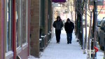 Calgary's cold snap a boost or a bust for businesses: 'Worst February in 20 years'
