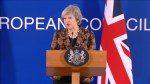 Theresa May says still possible to get Brexit reassurances from EU