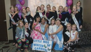 'You grow as a person': Former Vernon beauty pageant offers confidence training and life skills for young women