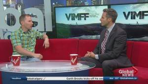 Vancouver mountain film festival: Best of the Fest