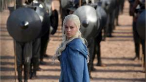 Emilia Clarke bids farewell to Game of Thrones character in heartfelt social media message