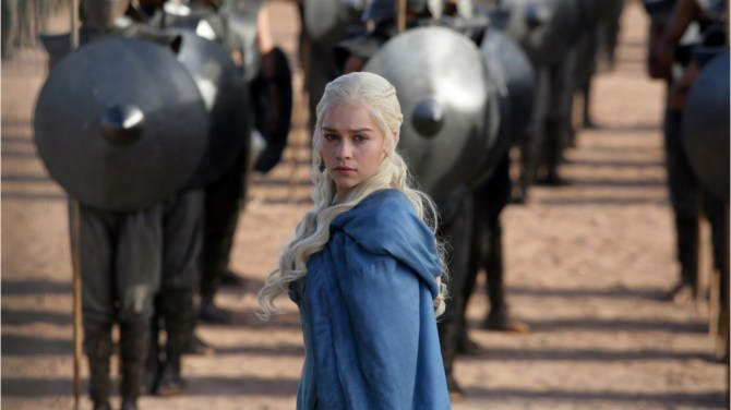 'Game of Thrones' series finale surprises with unexpected ending