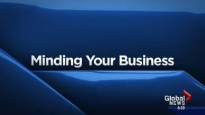 Minding Your Business: Jul 20