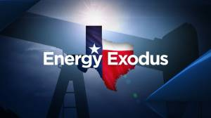Energy Exodus: What is it like to live and work in Texas?