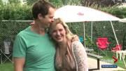 Play video: Fringe Festival incorporates wedding into performance