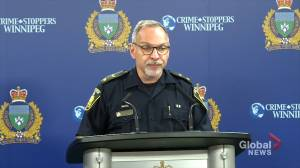 One dead after Winnipeg nightclub shooting, bringing city's total homicides to 38 in 2019
