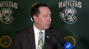 Saskatchewan Rattlers name Barry Rawlyk as team's new general manager