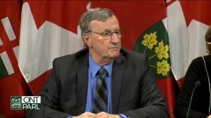Coronavirus outbreak: 2nd 'presumptive' coronavirus case reported in Ontario
