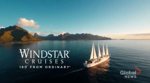AMA Travel: Windstar Cruises (03:59)