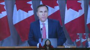 Coronavirus outbreak: Morneau says rent relief for businesses includes moratorium on evictions