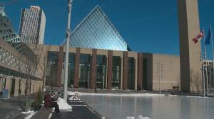 City of Edmonton records small surplus for 2019